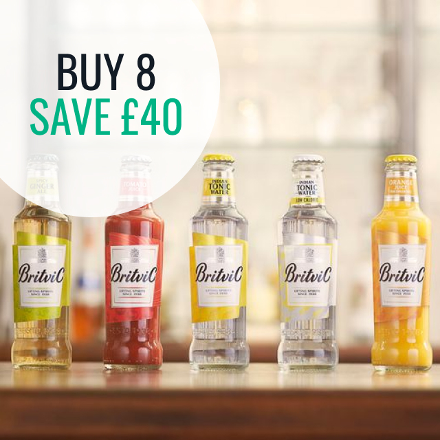 Buy 8 and save £40