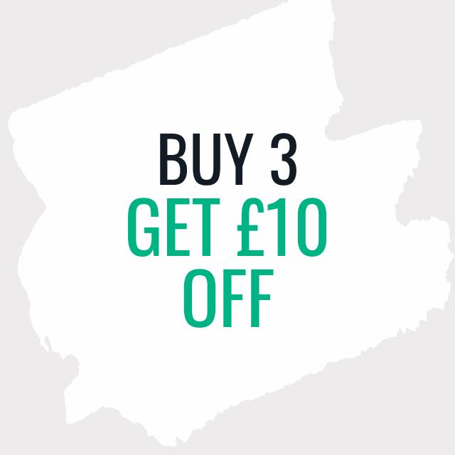 7L BIB Tonic - Buy 3 get £10 off